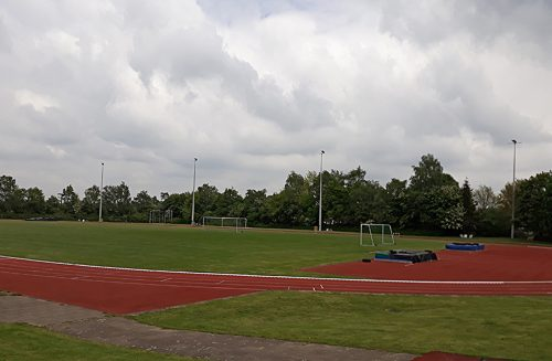 TSV Eintracht Edmissen