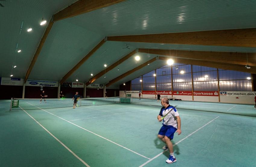 Tennisverein Hemau