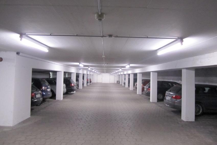 WGP Parkhaus