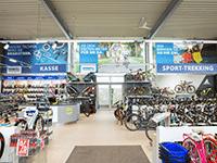 Willner Fahrradzentrum