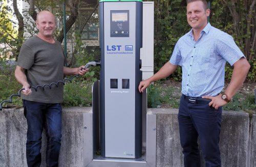 eTanke LST GmbH